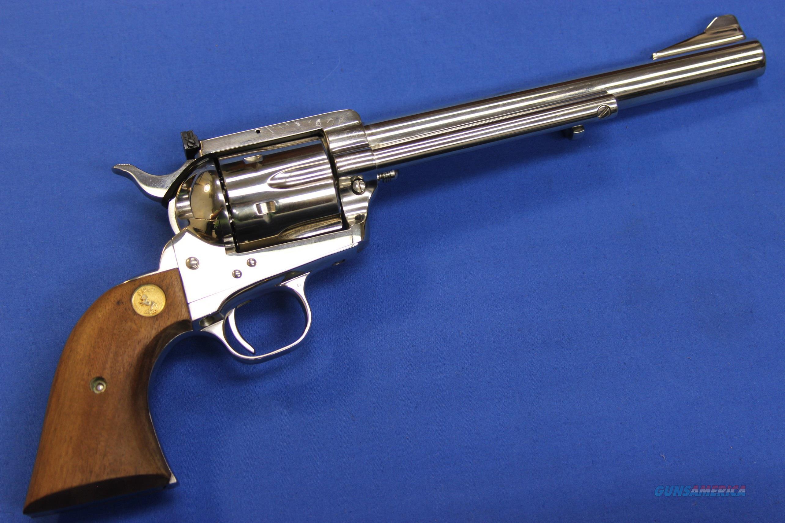 High Resolution Wallpaper | Colt New Frontier Revolver 2567x1711 px