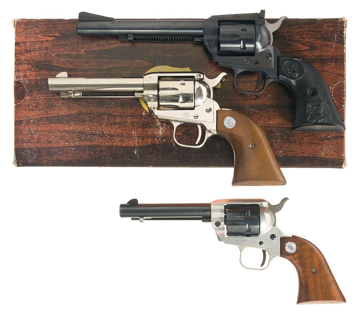 HQ Colt New Frontier Revolver Wallpapers | File 163.53Kb