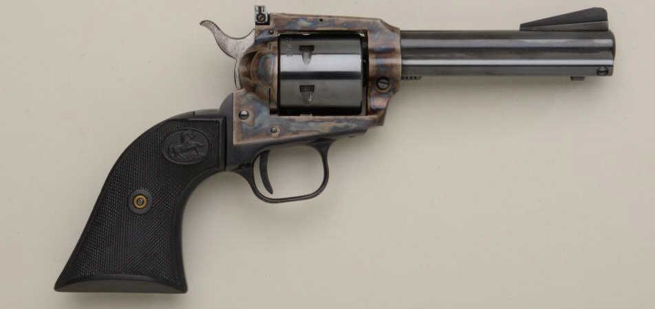 Nice wallpapers Colt New Frontier Revolver 952x450px