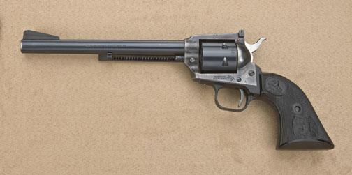 Amazing Colt New Frontier Revolver Pictures & Backgrounds