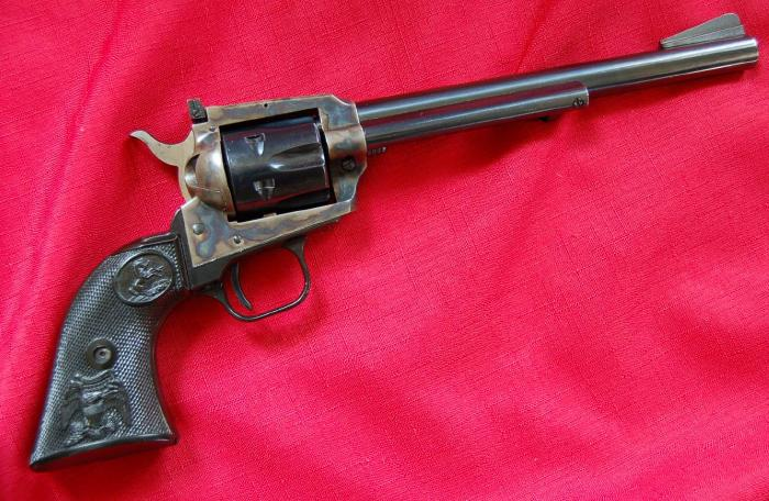 Colt New Frontier Revolver High Quality Background on Wallpapers Vista