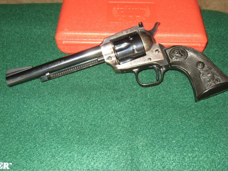 Nice wallpapers Colt New Frontier Revolver 800x600px
