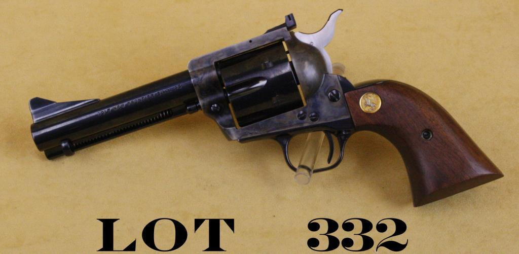 Colt New Frontier Revolver Backgrounds, Compatible - PC, Mobile, Gadgets| 1024x501 px