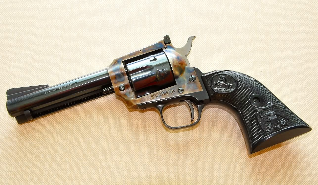 Colt New Frontier Revolver Backgrounds on Wallpapers Vista