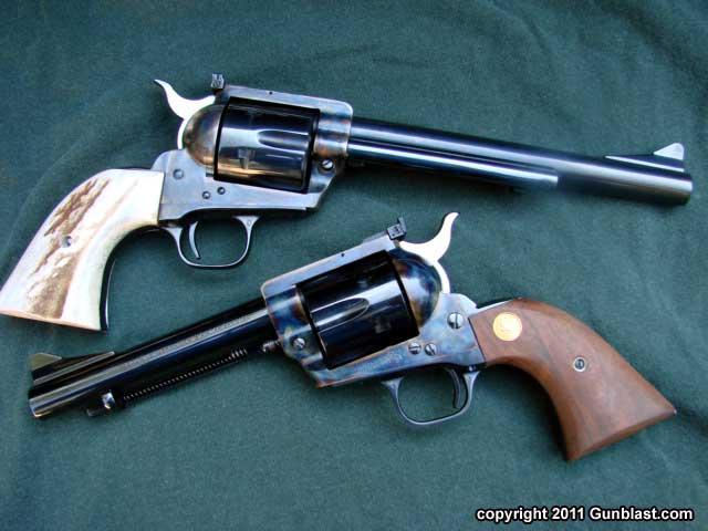 Colt New Frontier Revolver Backgrounds, Compatible - PC, Mobile, Gadgets| 640x480 px