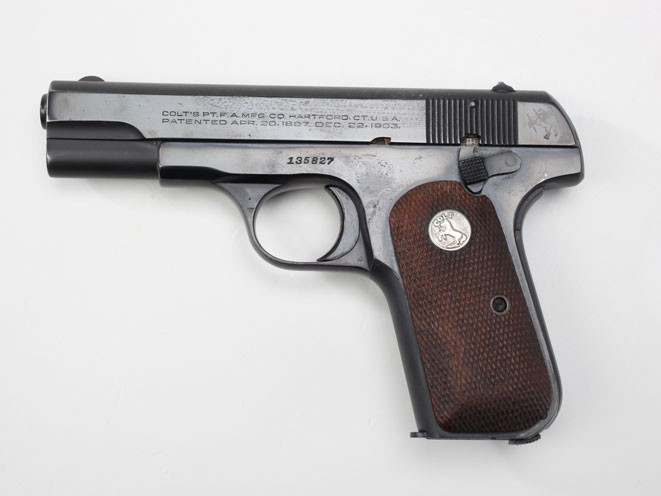 High Resolution Wallpaper | Colt Pistol 661x496 px