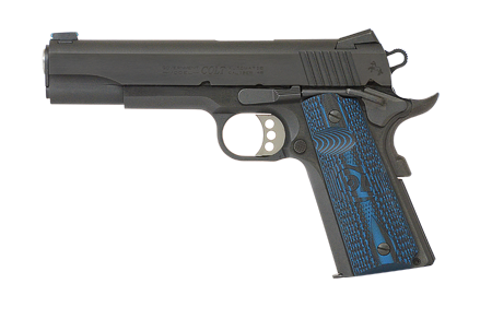 HQ Colt Pistol Wallpapers | File 100.53Kb