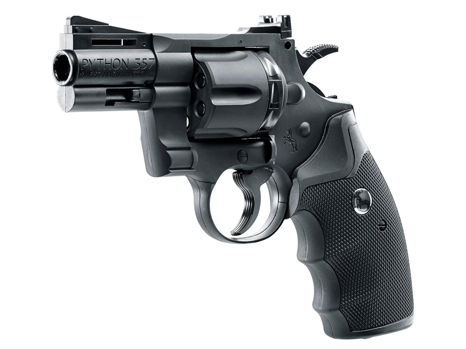 High Resolution Wallpaper   Colt Python Revolver 1600x1200 px