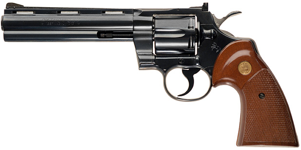 Nice wallpapers Colt Python Revolver 618x309px