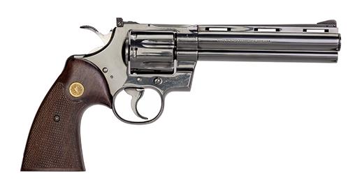 Nice Images Collection: Colt Python Revolver Desktop Wallpapers