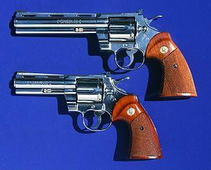 300x242 > Colt Python Revolver Wallpapers