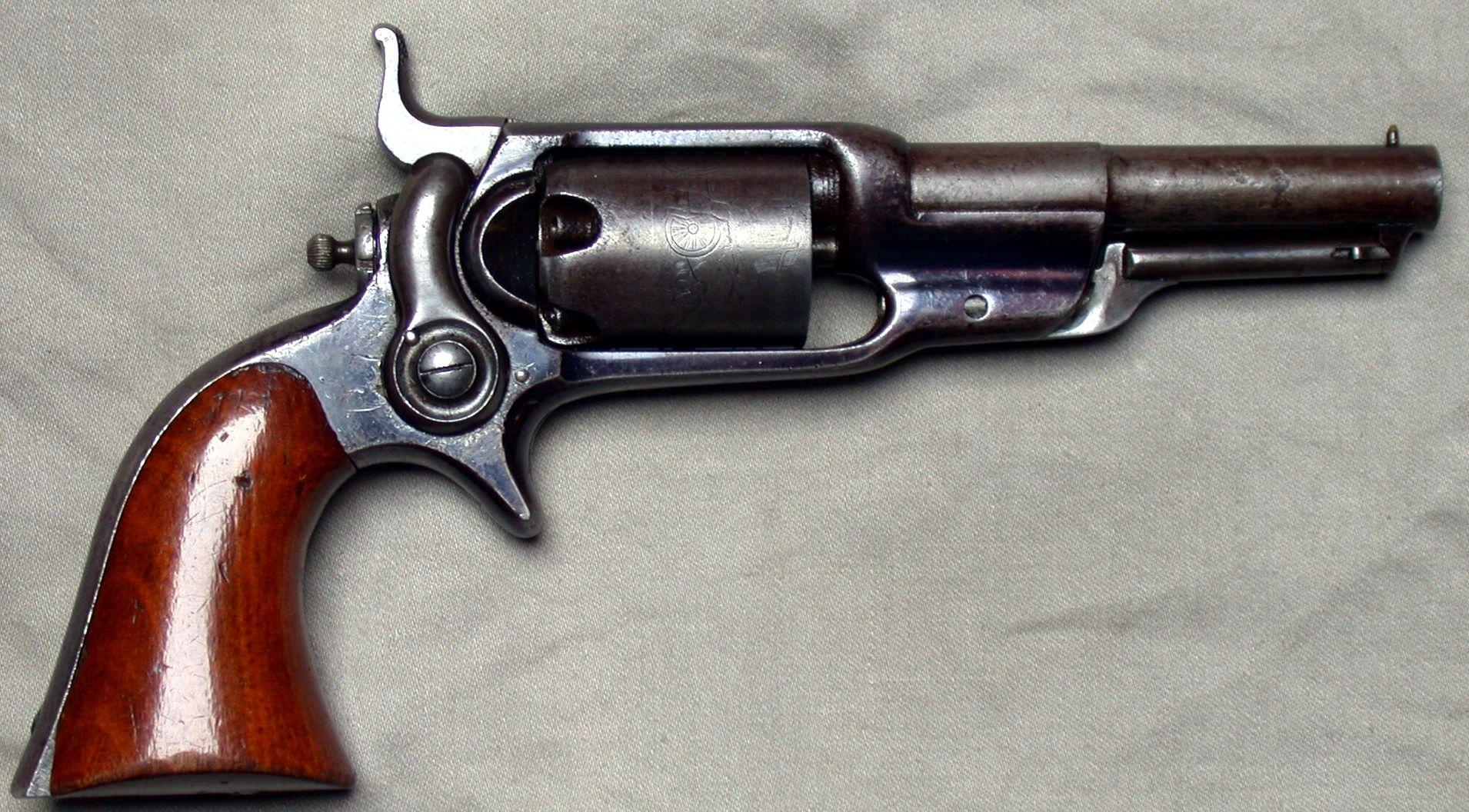 Colt Revolver Backgrounds, Compatible - PC, Mobile, Gadgets| 1910x1056 px
