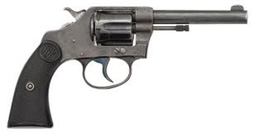 High Resolution Wallpaper | Colt Revolver 500x267 px