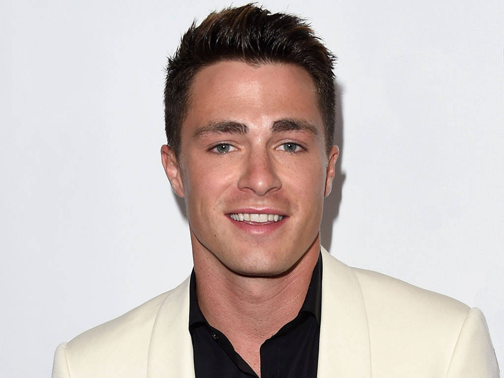 HD Quality Wallpaper | Collection: Celebrity, 1024x768 Colton Haynes