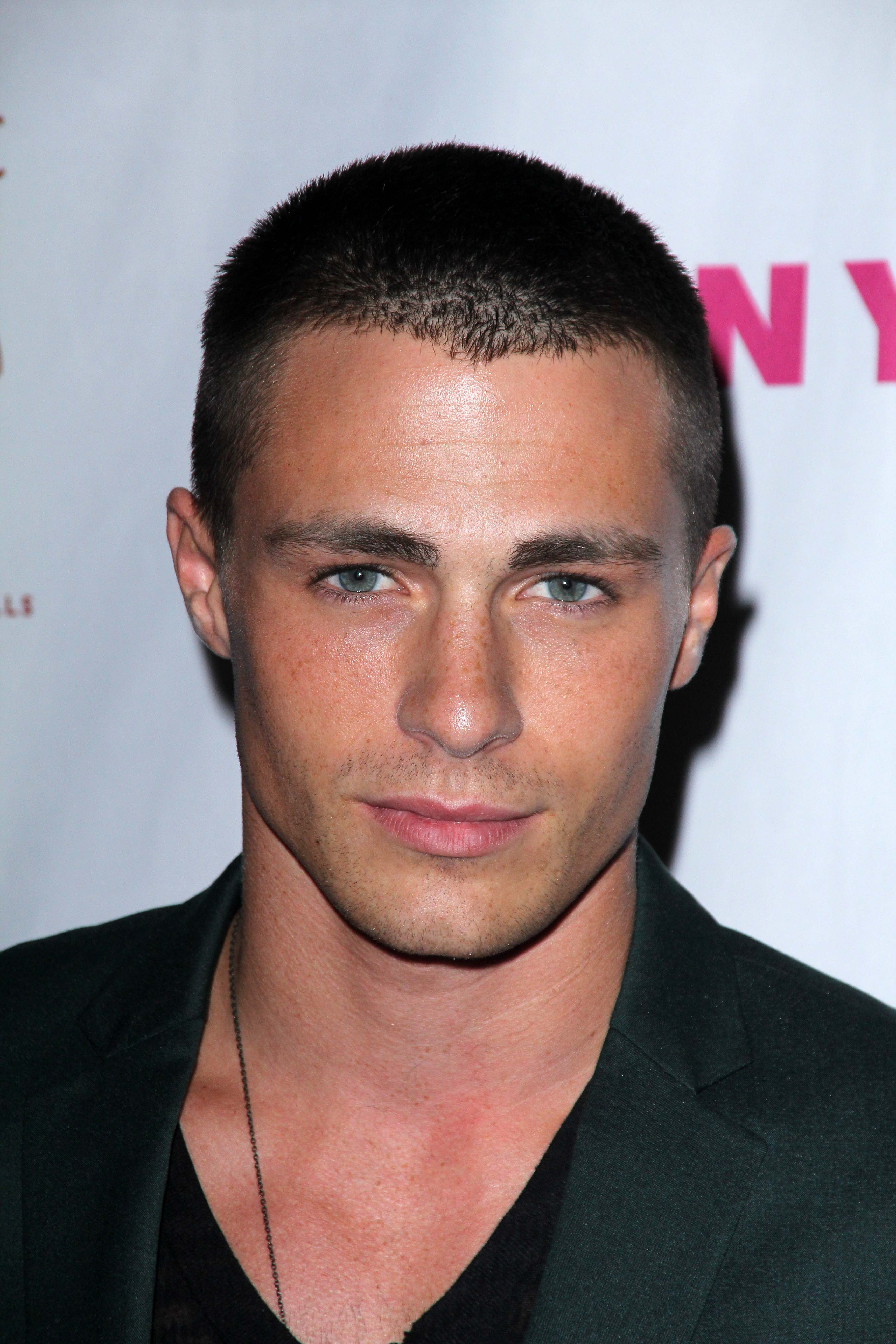 High Resolution Wallpaper | Colton Haynes 3456x5184 px