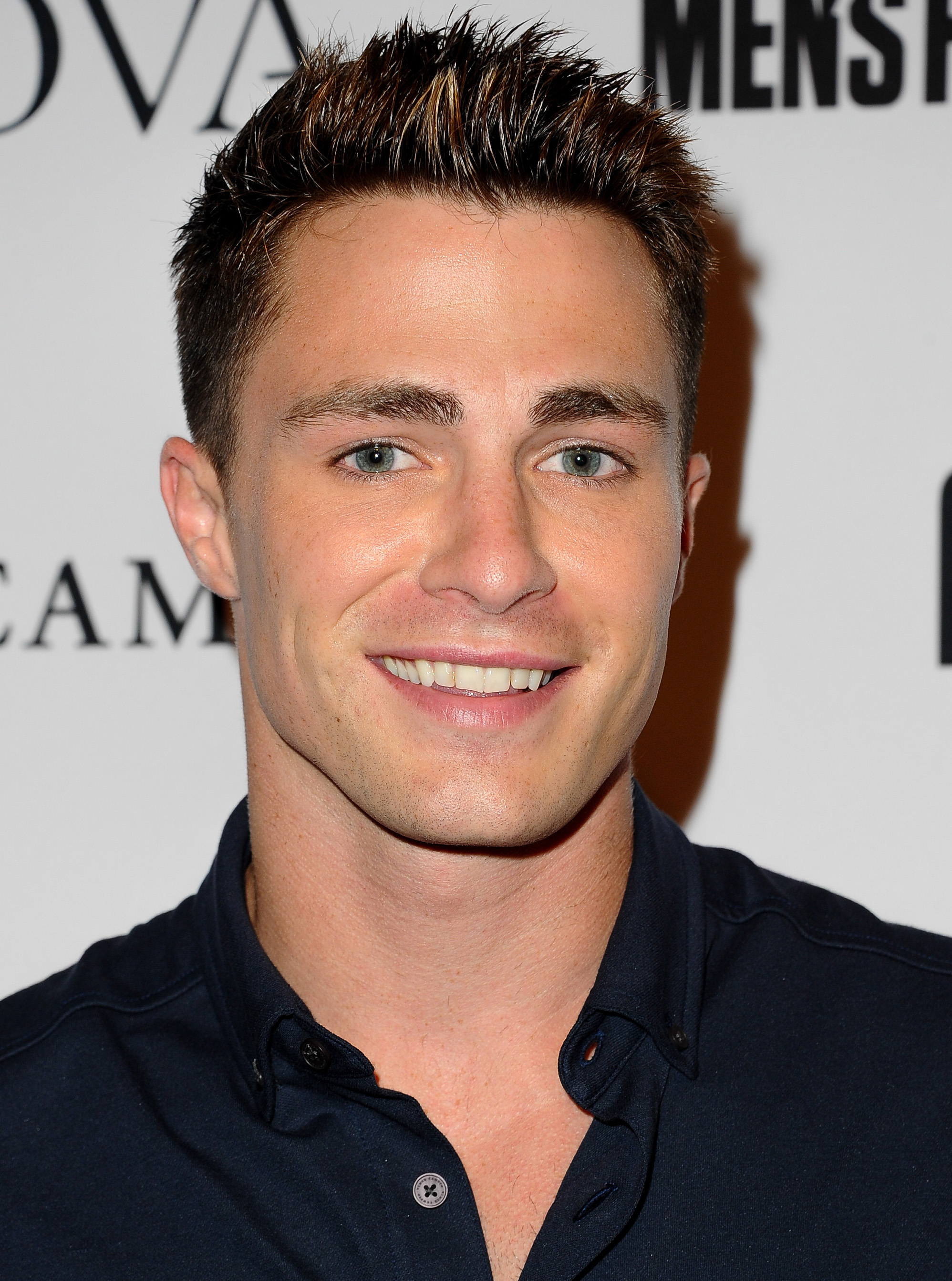 HQ Colton Haynes Wallpapers | File 1207.46Kb
