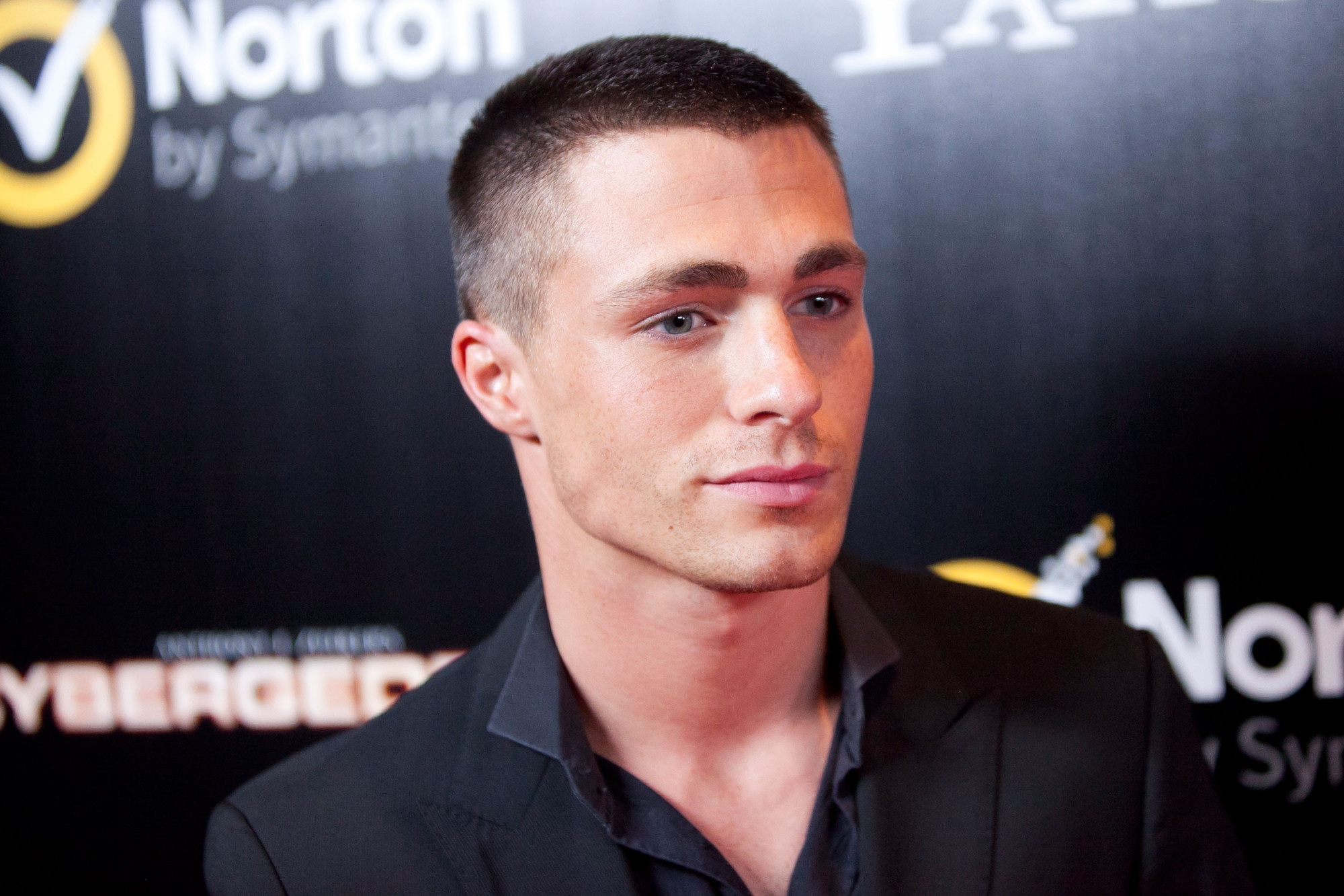 High Resolution Wallpaper | Colton Haynes 2000x1333 px