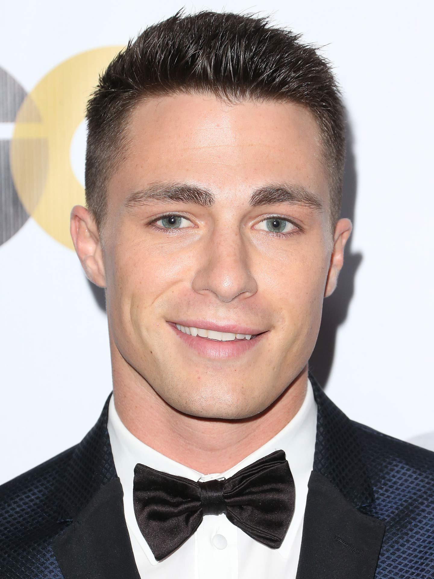 HD Quality Wallpaper | Collection: Celebrity, 1440x1920 Colton Haynes