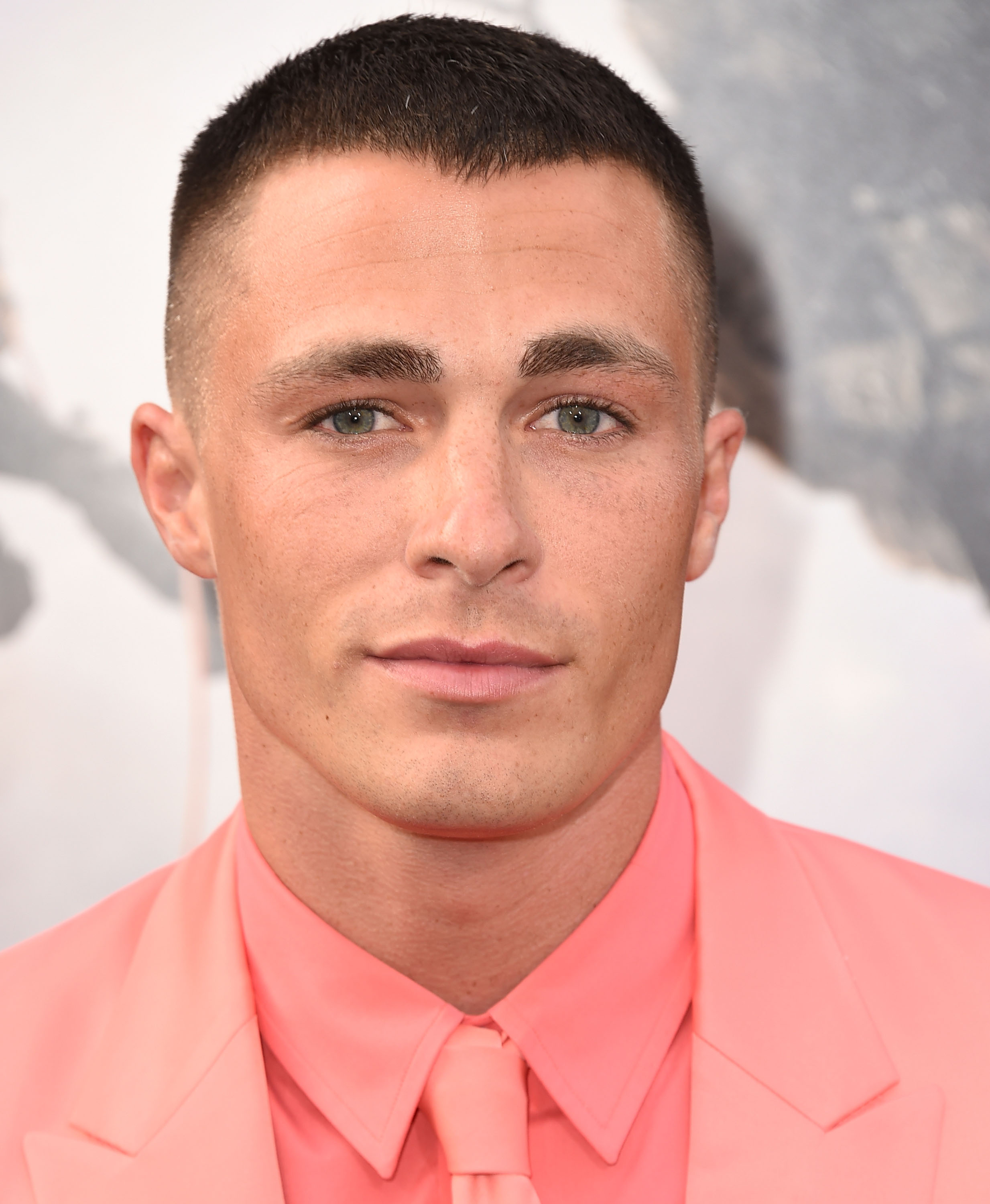 Images of Colton Haynes | 2467x3000