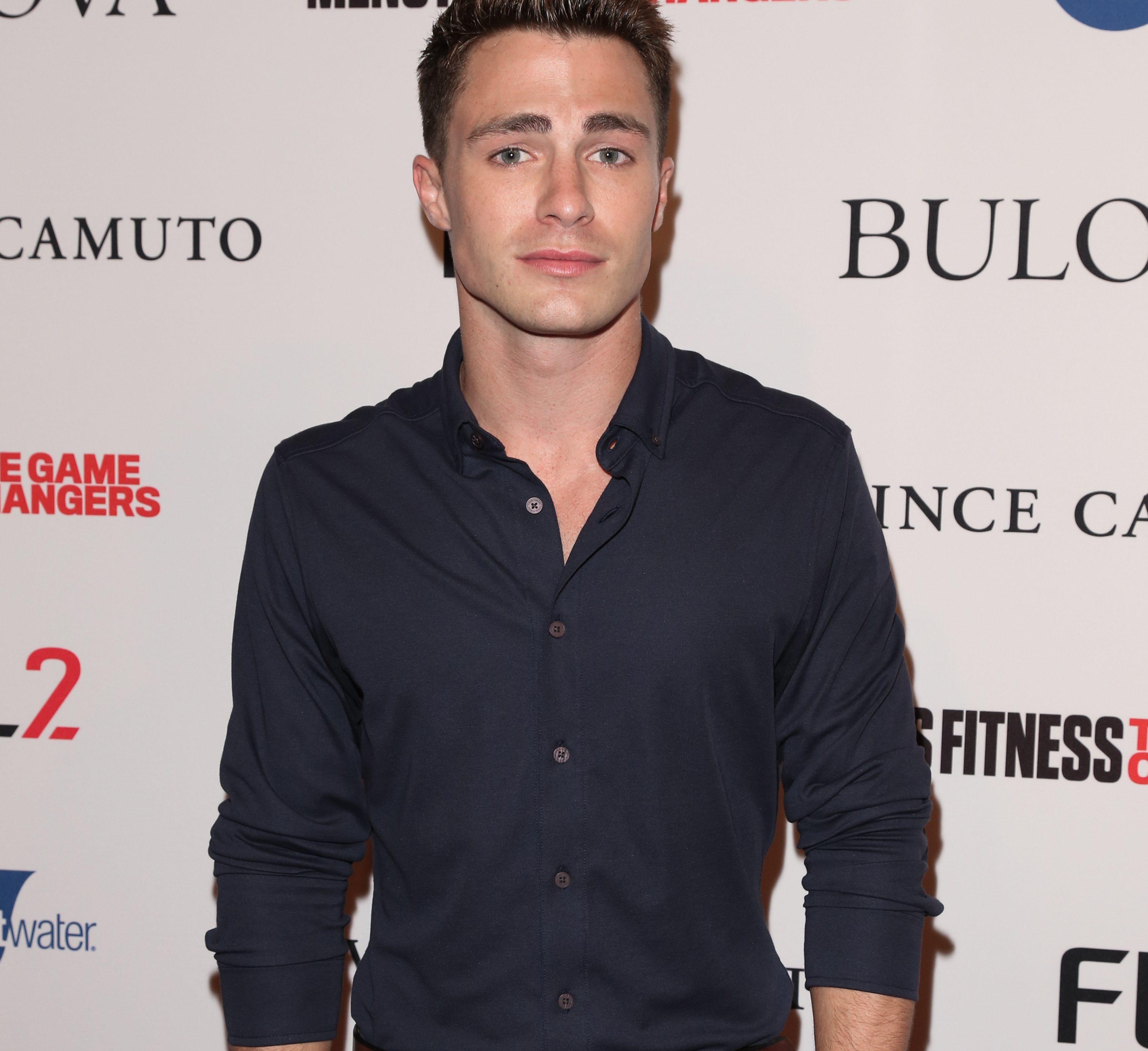 Colton Haynes Backgrounds on Wallpapers Vista