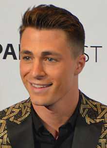 High Resolution Wallpaper | Colton Haynes 220x304 px