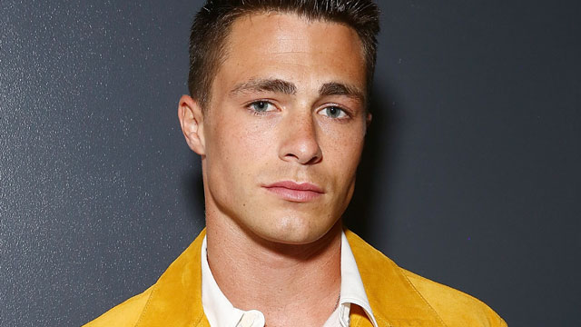 640x360 > Colton Haynes Wallpapers