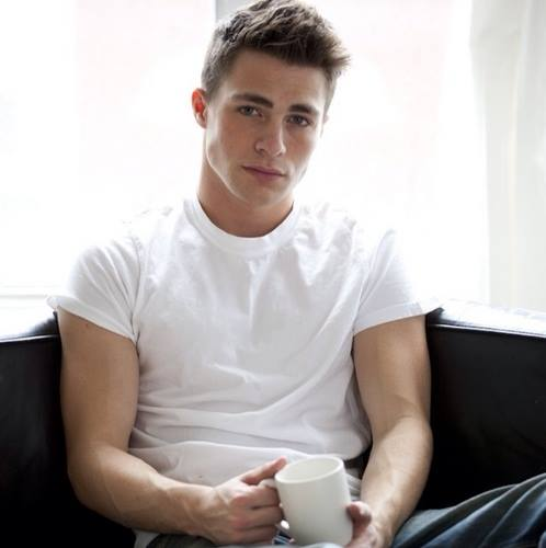 498x500 > Colton Haynes Wallpapers