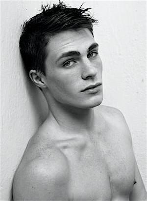 Images of Colton Haynes | 300x409