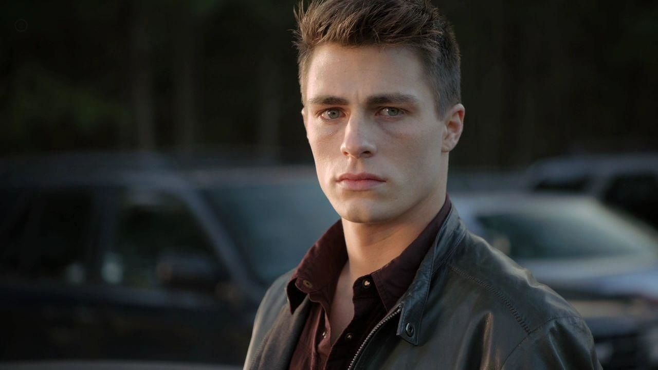 Images of Colton Haynes | 1280x720