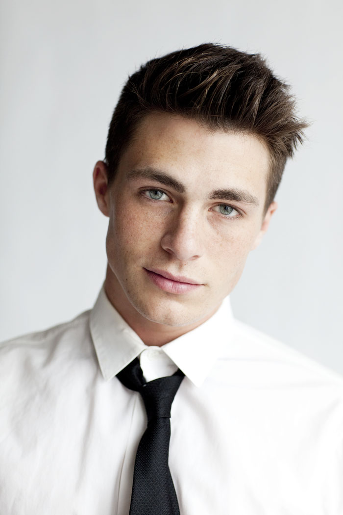 700x1050 > Colton Haynes Wallpapers