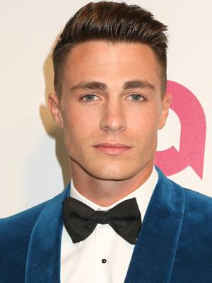 HD Quality Wallpaper | Collection: Celebrity, 300x399 Colton Haynes