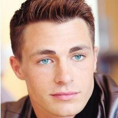 Images of Colton Haynes | 400x400
