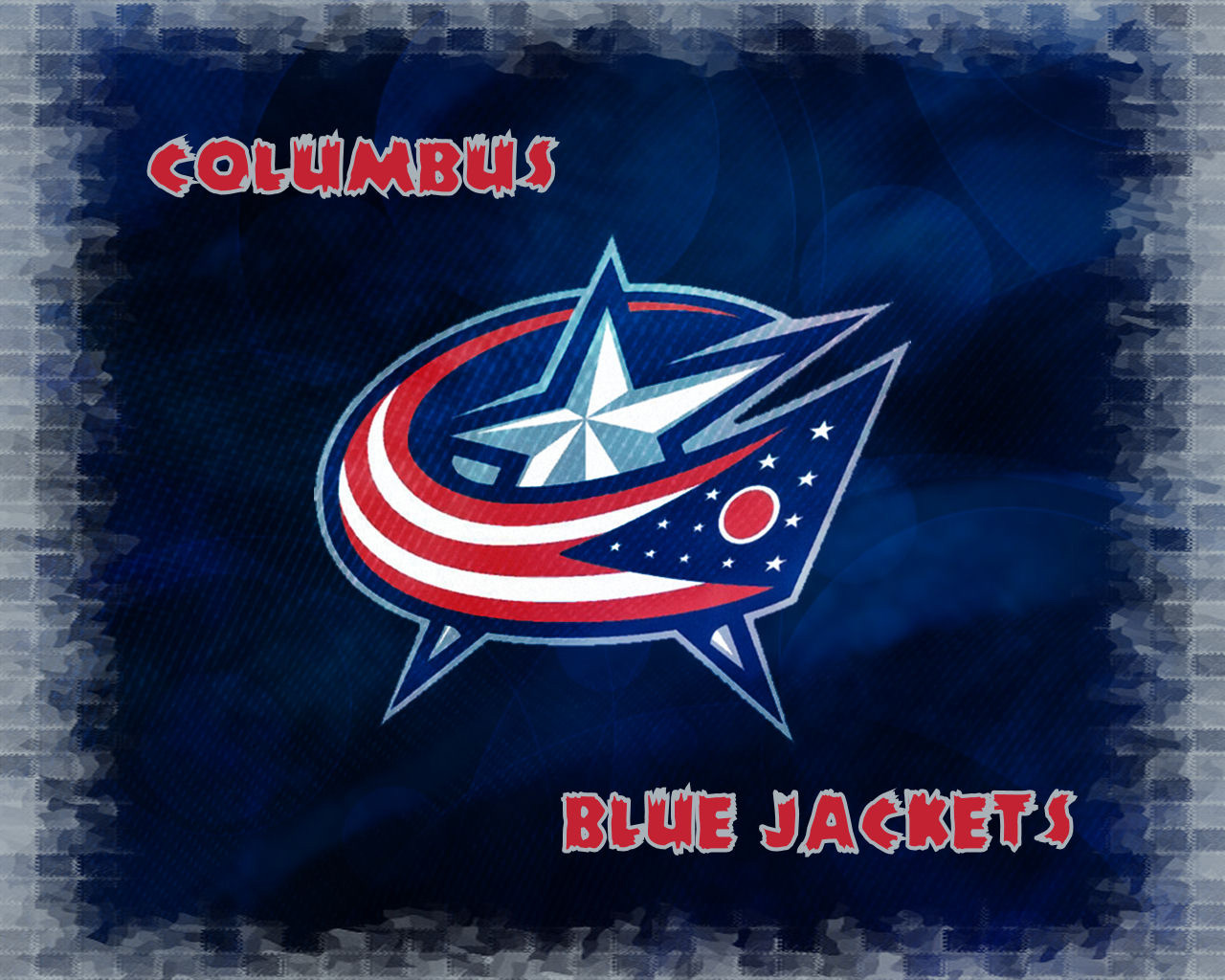 HD Quality Wallpaper | Collection: Sports, 1280x1024 Columbus Blue Jackets