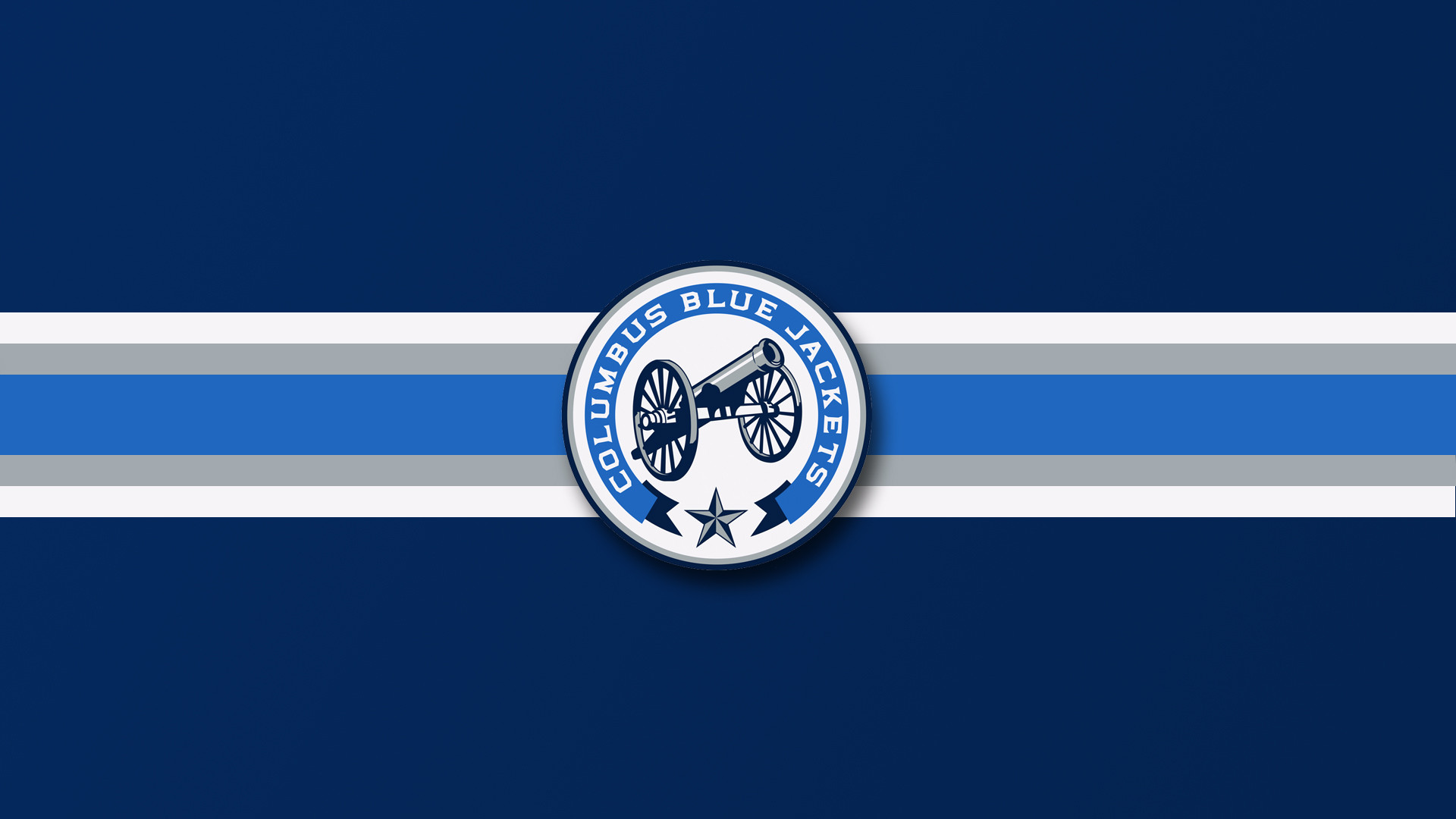 Columbus Blue Jackets Backgrounds on Wallpapers Vista