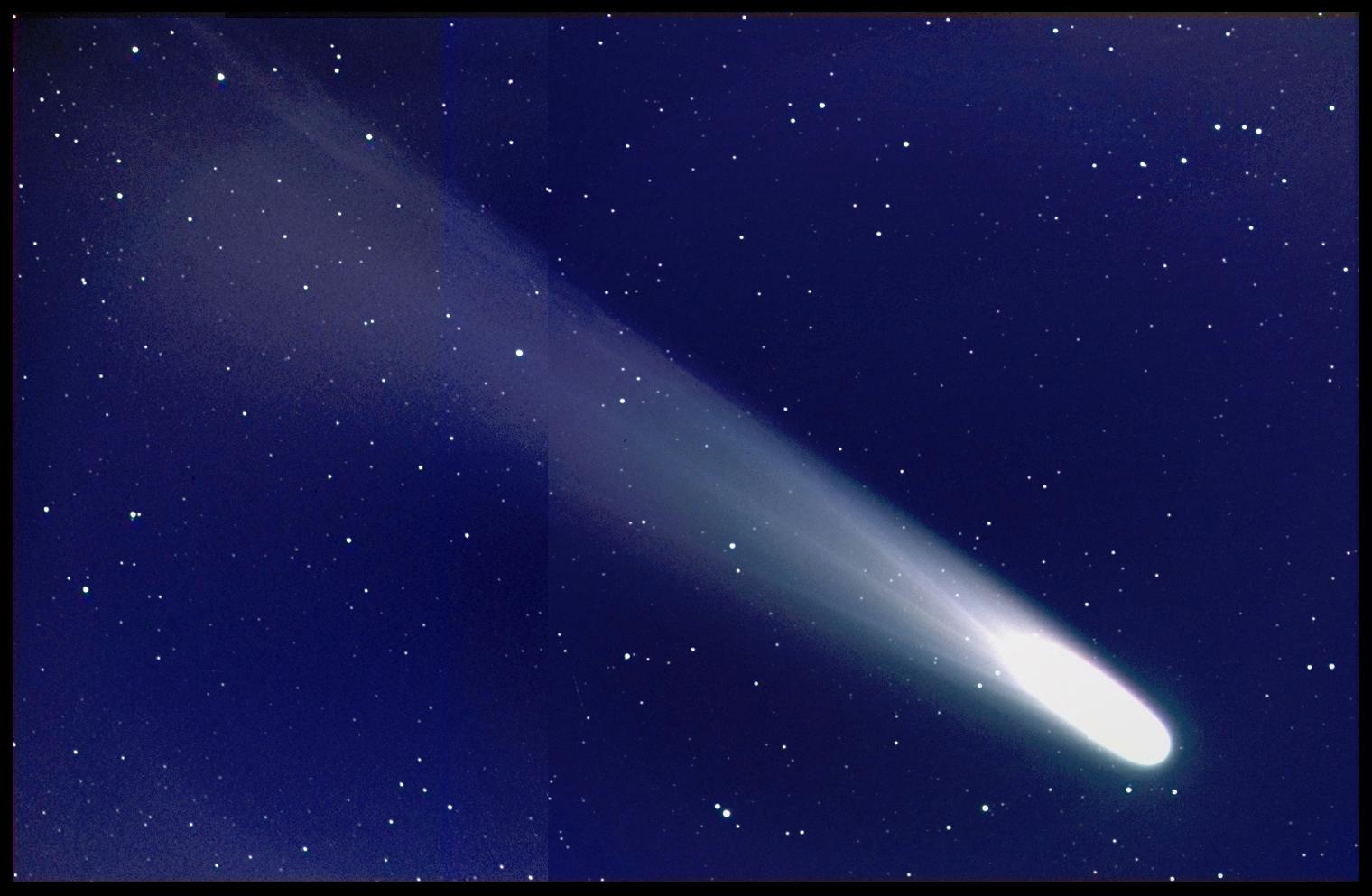 Nice wallpapers Comet 1520x993px