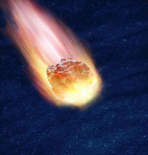 HQ Comet Wallpapers | File 56.78Kb