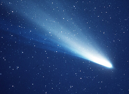 Comet Backgrounds on Wallpapers Vista