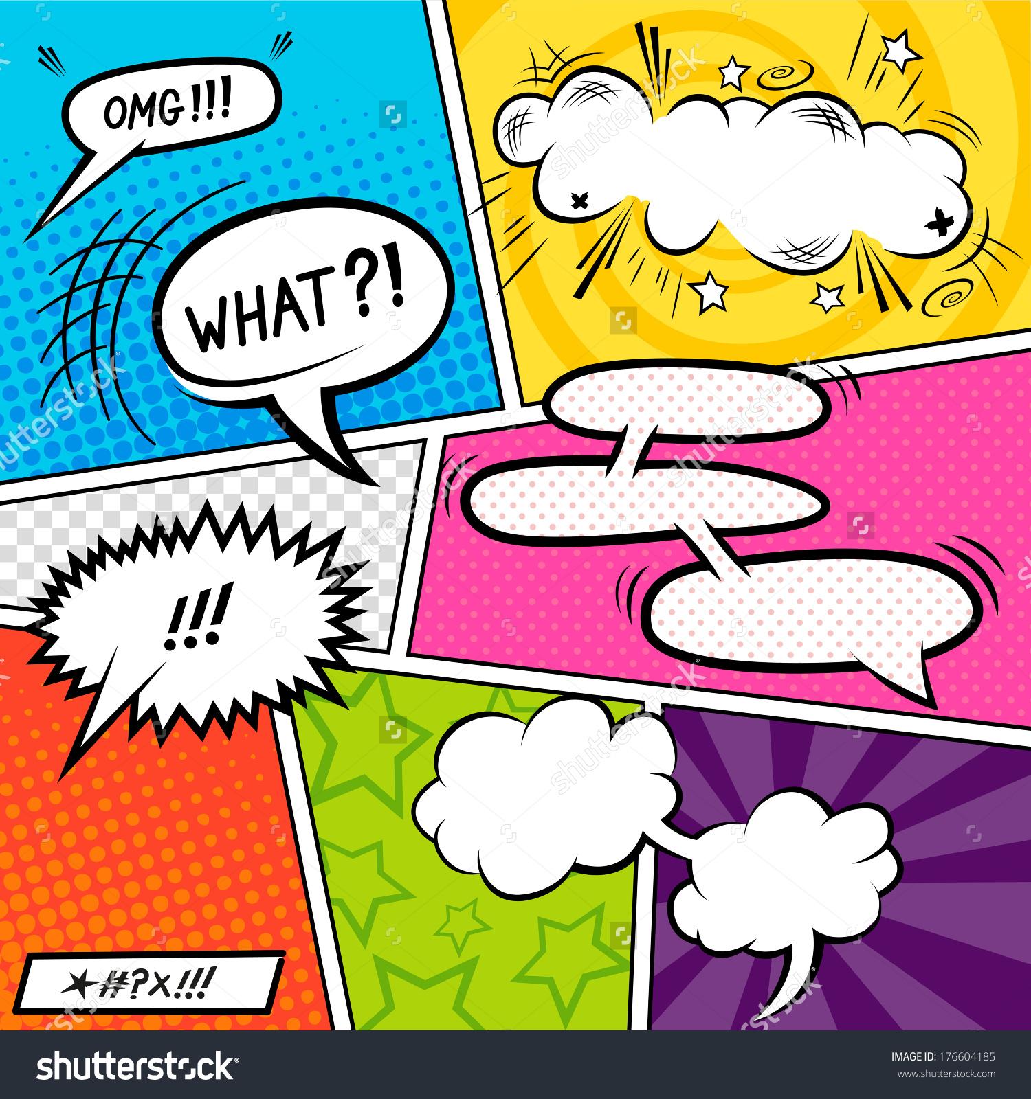 HQ Comic Wallpapers   File 852.23Kb