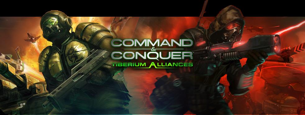 Command & Conquer Backgrounds, Compatible - PC, Mobile, Gadgets  982x372 px