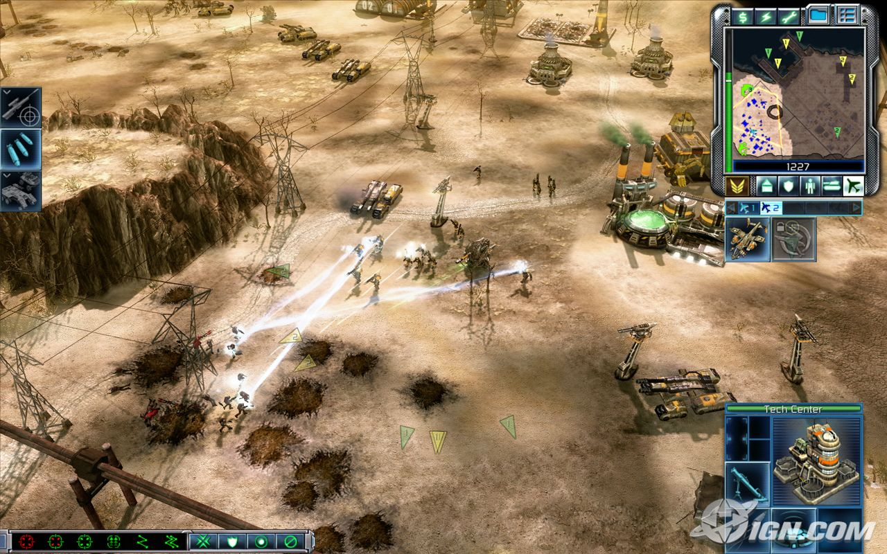 Command & Conquer 3 Pics, Video Game Collection