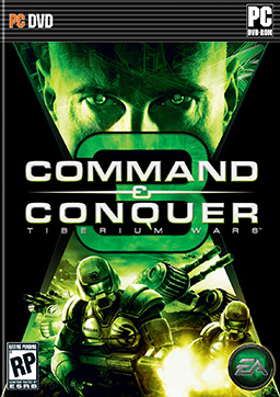 Nice wallpapers Command & Conquer 3 256x362px
