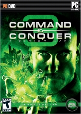 160x226 > Command & Conquer 3 Wallpapers