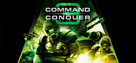 Command & Conquer 3 Backgrounds, Compatible - PC, Mobile, Gadgets| 460x215 px