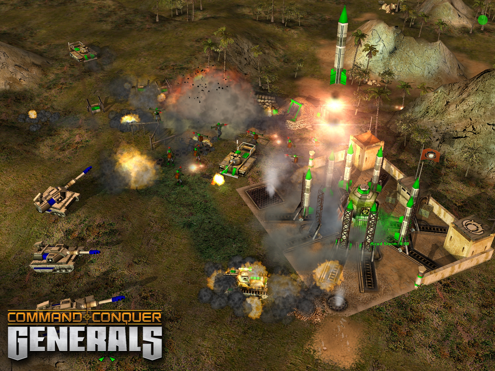 Command & Conquer Backgrounds, Compatible - PC, Mobile, Gadgets| 1600x1200 px