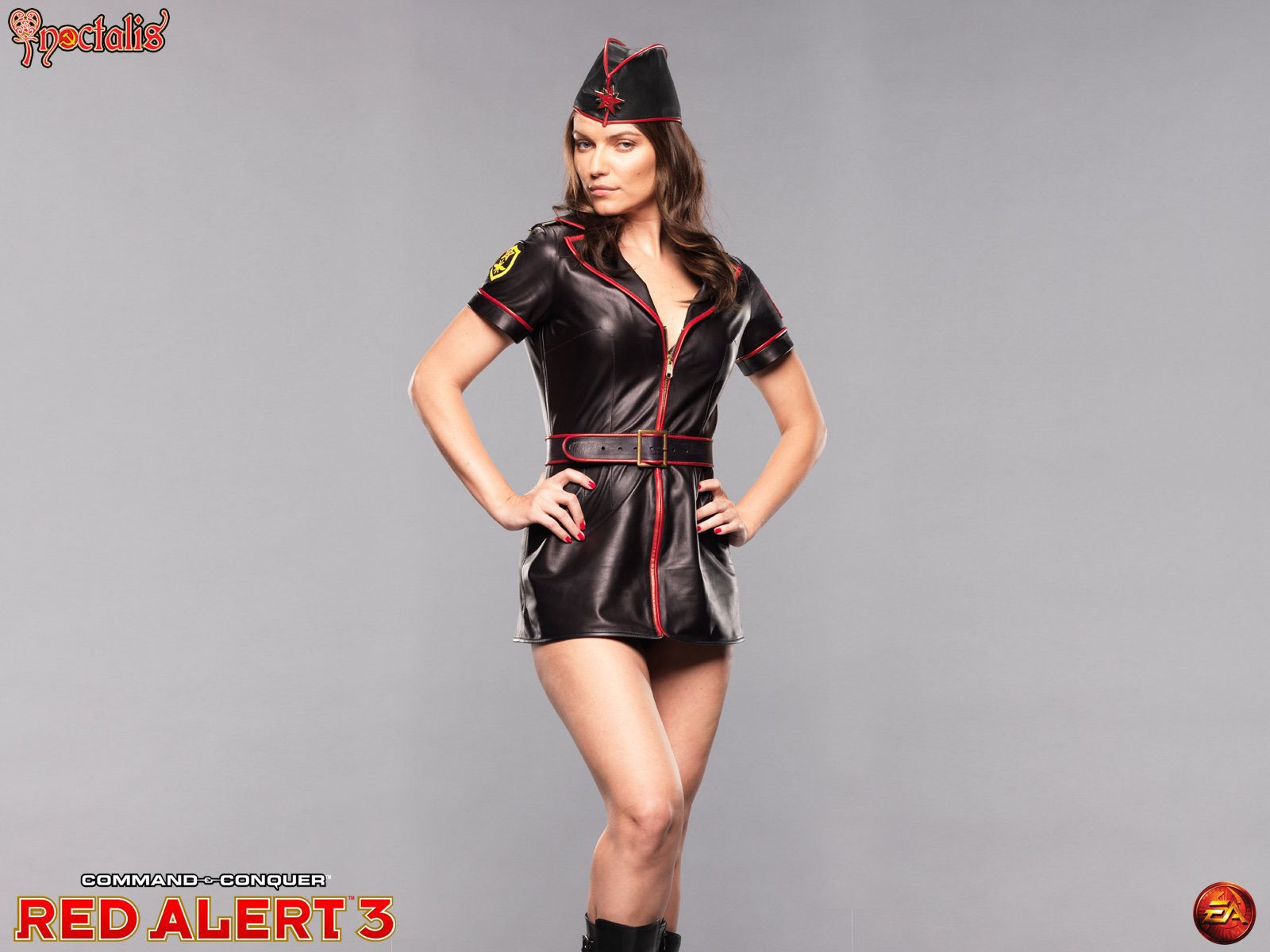 1600x1200 > Command & Conquer: Red Alert 3 Wallpapers