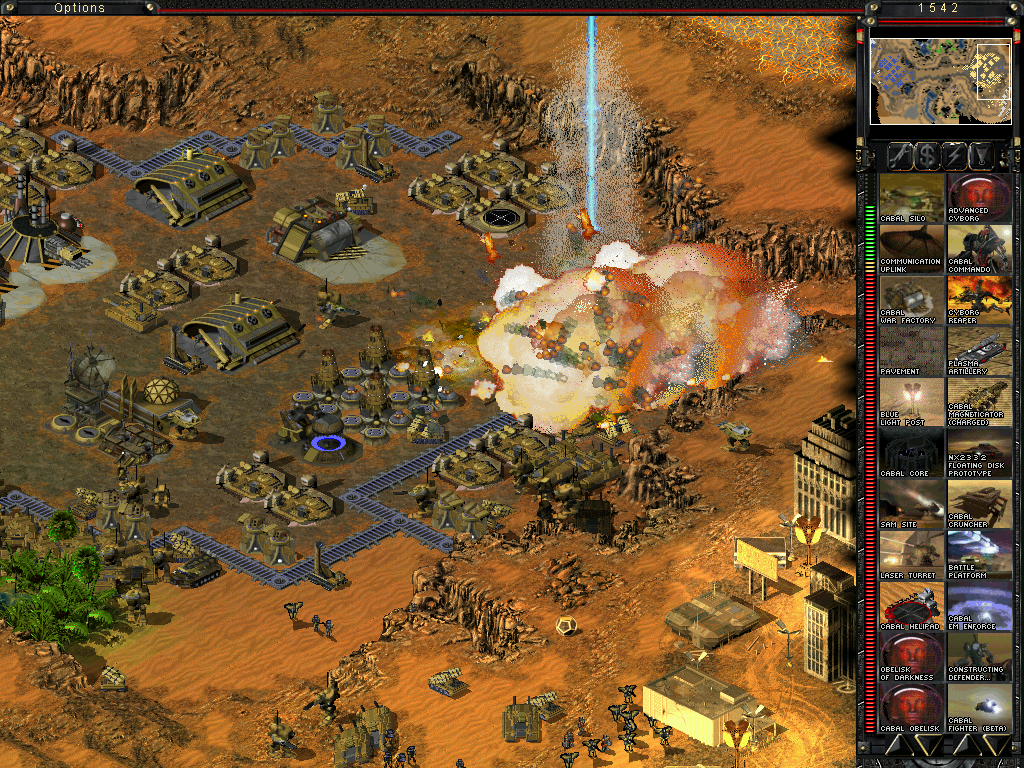 Amazing Command & Conquer: Tiberian Sun Pictures & Backgrounds