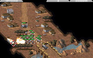 Amazing Command & Conquer Pictures & Backgrounds