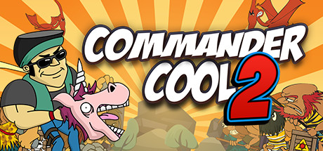 Commander Cool 2 Backgrounds on Wallpapers Vista