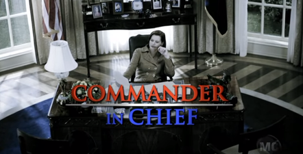 Nice Images Collection: Commander-In-Chief Desktop Wallpapers