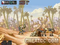 Commando: Steel Disaster Backgrounds, Compatible - PC, Mobile, Gadgets| 256x192 px